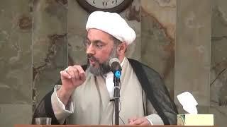 الله عزوجل يرسل ملائكته ليسددوا العباد في شهر شعبان - الشيخ عبدالله دشتي
