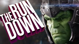 Smashing Thor: Ragnarok - The Rundown - Electric Playground