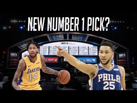 REDRAFTING The 2016 NBA Draft! Is Ben Simmons Still The First Pick?