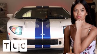 Michael Isn't Happy That Juliana Bought Herself A Car Using His Money | 90 Day Fiancé