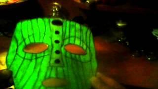Обзор на маску из фильма ,,маска,,