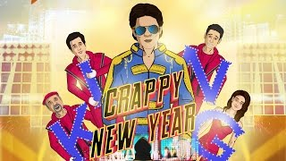 HAPPY NEW YEAR SPOOF || SHUDH DESI ENDINGS