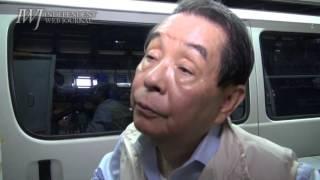 160720 東京都知事選 山口敏夫候補 街頭演説