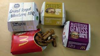 American Fries - 40th Years Royal Burger Tribute Burgers