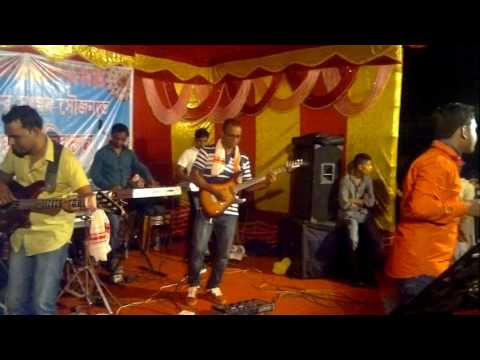 Live Nilim Konwar..Dikhou Noi Aribo Nuwaru...
