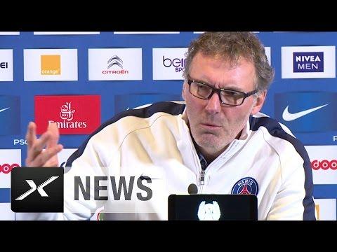 "Laurent Blanc: ""CL in Frankreich wichtiger als Liga"" | FC Chelsea - Paris Saint-Germain"