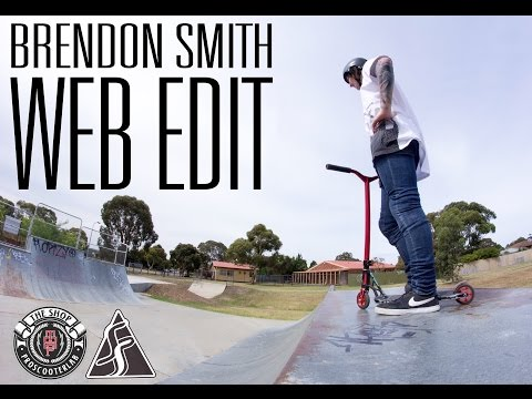 Brendon Smith | Fasen Scooters Web Edit