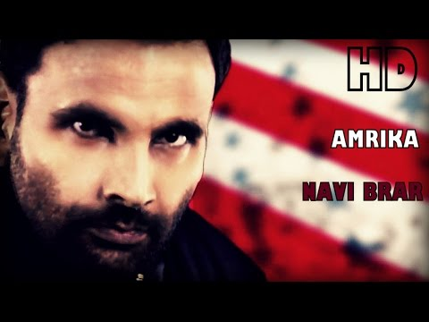AMRIKA by NAVI BRAR | New Latest Punjabi Songs 2014 HD hit top best punjabi song