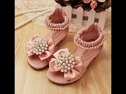 Model Sepatu Anak Perempuan Terbaru 2018 6bb4c75b14