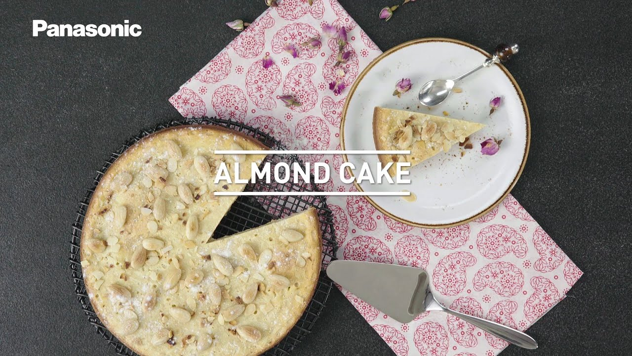 Food processor recipes almond cake youtube food processor recipes almond cake forumfinder Images
