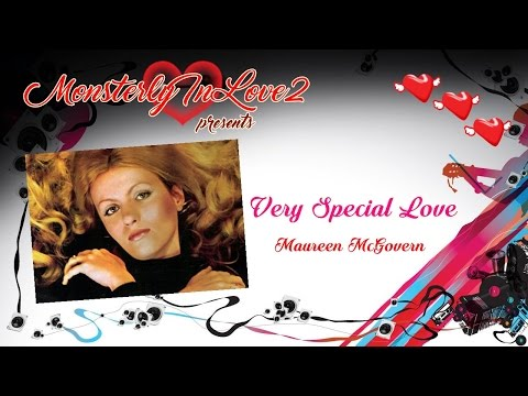 Maureen McGovern  Very Special Love 1979