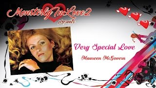 Maureen McGovern - Very Special Love