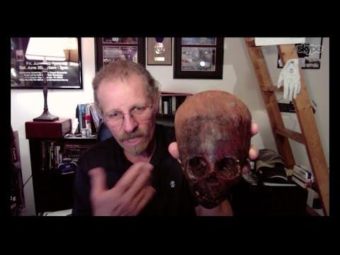 Q&A Dec 10 - LA Marzulli & Ron Matsen - UFO Phenomenon: Aliens And The Bible