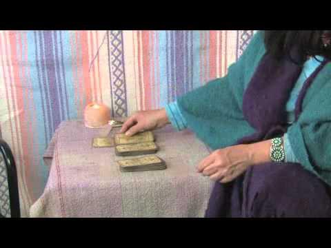 How To Do A Tarot Reading