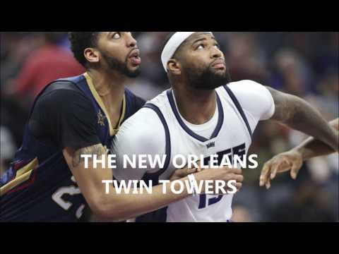 BREAKING NEWS DEMARCUS COUSINS TRADED TO NEW ORLEANS PELICANS