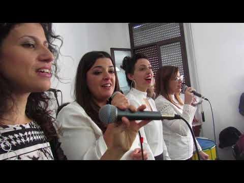 Omaggio a GILBERTO GIL dagli Allievi ed ex Allievi del Conservatorio Cilea di Reggio Calabria