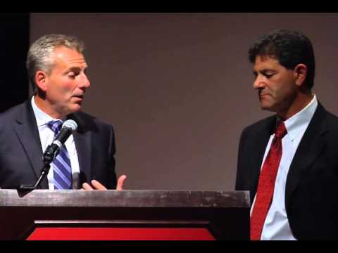 """Saving American Capitalism"" with Nick Hanauer"