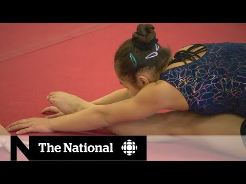 The push to protect Canadian gymnasts from sexual assault | Shattered Trust