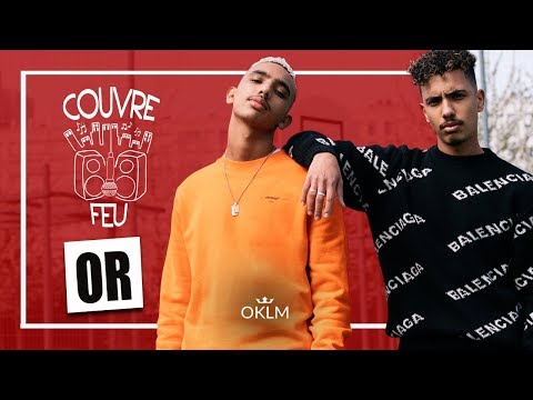 Youtube: OR – Freestyle COUVRE FEU sur OKLM Radio