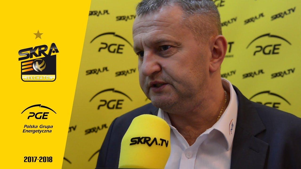 Konrad Piechocki: To jedna z najtrudniejszych grup w historii