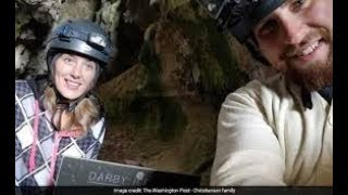 News today cave rescue: How an Idaho couple survived 30 cold and wet hours trapped in an ice cave