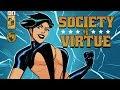 MAJESTIC - SOCIETY OF VIRTUE