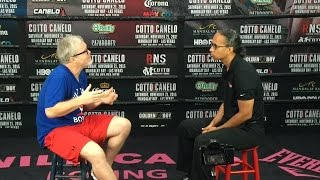 In The Ring: Freddie Roach (complete interview)