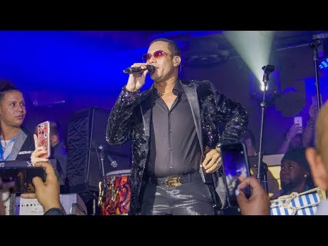 Raulin Rodriguez - Nereyda (Live)