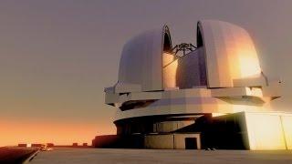 Giant Telescopes of the Future