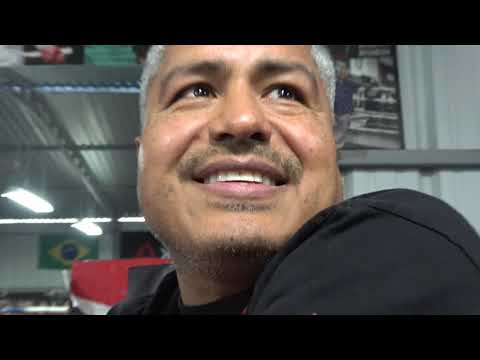 Robert Garcia Breaks Down Mikey vs Spence Now That Fight is Official EsNews Boxing