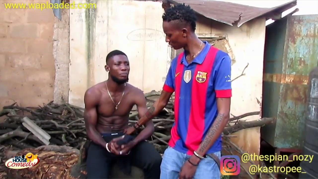 Debtor's Joy (Real House Of Comedy) (Nigerian Comedy)