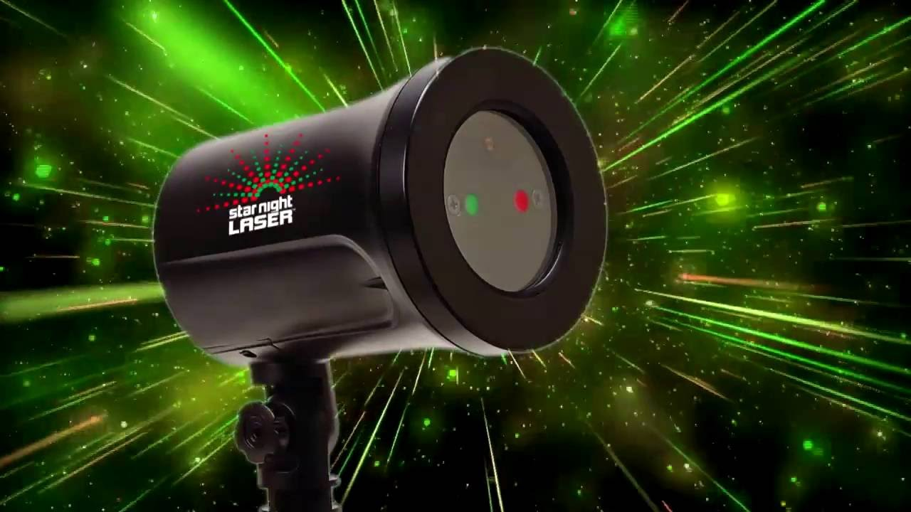 Starnight Laser - Starnight Laser - YouTube