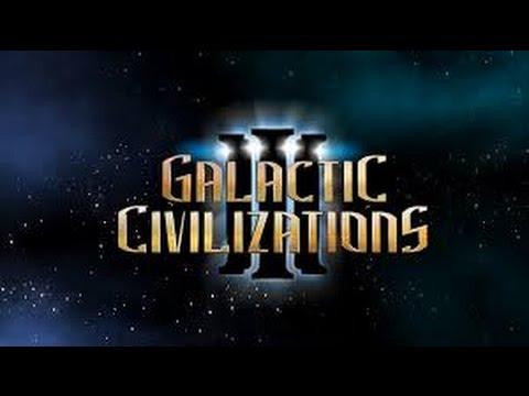 прохождение игры galactic civilizations