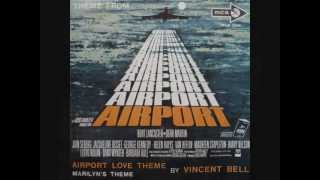 Vincent Bell - Airport Love Theme (1970)