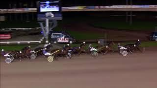 Vidéo de la course PMU PRIX STABLE WHY NOT - CHAMPION 2017