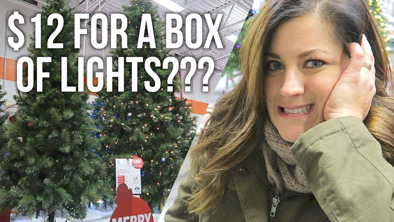 Decorating For Christmas Garden Answer Youtube