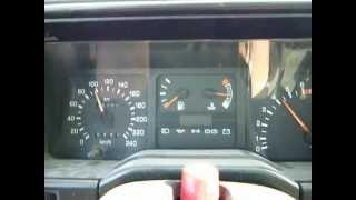 Ford Sierra 2.0i DOHC 125hp 0-100km/h