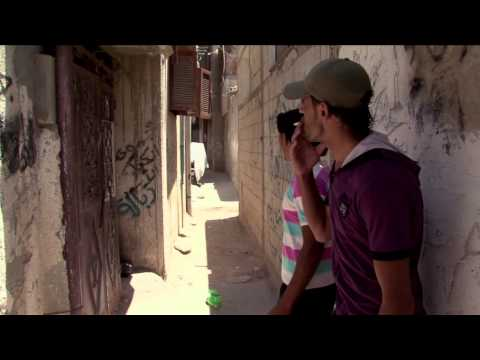 Gaza: Tunnel to Nowhere -Reel Footage