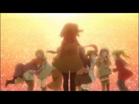 Kanashimi no Yoru (悲しみの夜, Night of Sadness) Love Live ラブライブ! OST