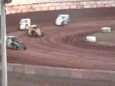 Brill's Motor Speedway 6/12/2010
