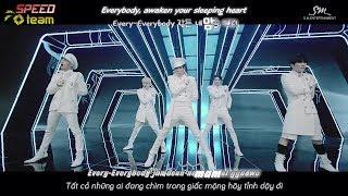 [Vietsub + Engsub + Kara] SHINee (샤이니) - Everybody {MELON HD - No Ads}