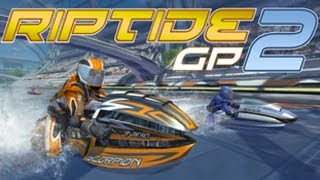 Riptide GP2 Review (Xbox One)