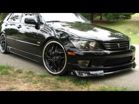 lexus is 200 tuning 4 youtube. Black Bedroom Furniture Sets. Home Design Ideas