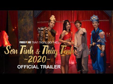 VIRUSS x AS MOBILE x GAO BẠC x TRẦN THANH TÂM | SƠN TINH THỦY TINH 2020 | Official Trailer
