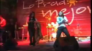 AMERIKAN  SOUND  4 GENERACION CACHITO Y CRISTIAN FARIAS EN FESTIVAL LO PRADO 2007
