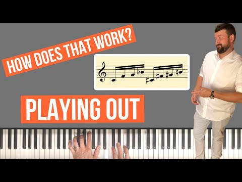 How Does That Work? Playing Out - Adam Maness | You'll Hear It S5E4
