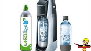 Sodastream - Product Review  (#238)