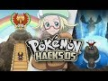TOP 10 Ds Hack Roms Pokemon | NDS Drastic Android & PC