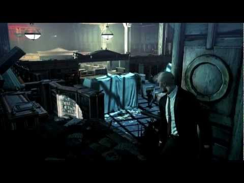 HITMAN: ABSOLUTION - Run for your Life [Gameplay-Teaser]