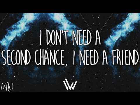 Witt Lowry Ft. 3LAU - I Could Be (With Lyrics)